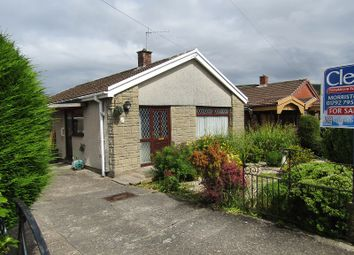 Thumbnail 2 bed detached bungalow for sale in Kingrosia Park, Clydach, Swansea, City And County Of Swansea.