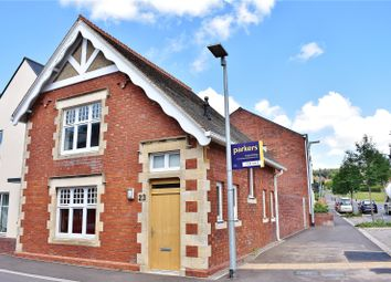 Thumbnail 3 bed semi-detached house for sale in Old Hospital Lawn, Stroud, Gloucestershire