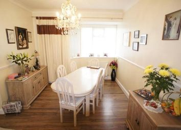 Thumbnail 3 bed semi-detached house to rent in William Barefoot Drive, Eltham, London