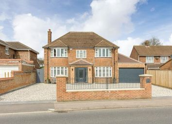 Thumbnail 5 bed detached house for sale in Putnoe Lane, Bedford, Bedfordshire