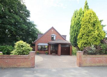 Thumbnail 3 bed detached house for sale in Grange Valley, Haydock, St Helens, Merseyside
