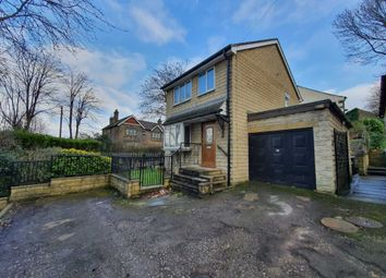 3 bed detached house for sale in Healds Road, Dewsbury WF13
