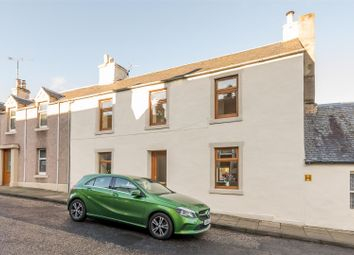 Thumbnail 3 bed terraced house for sale in Main Street, Abernethy, Perthshire