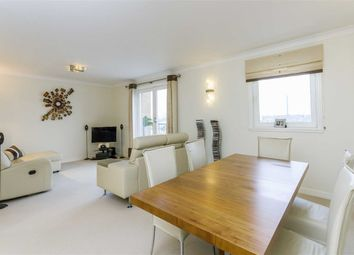 Thumbnail 2 bed flat for sale in Homer Drive, London