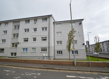 Thumbnail 2 bedroom flat for sale in Kings Court, Ayr, South Ayrshire