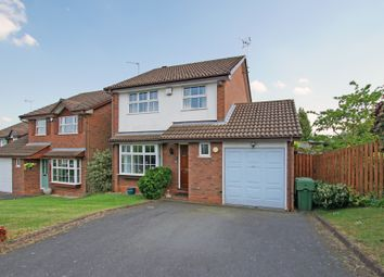 Thumbnail 3 bed detached house for sale in Gleneagles Drive, Blackwell