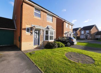 Thumbnail 3 bed link-detached house for sale in Windrush Mews, Didcot