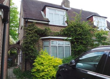 Thumbnail 3 bed semi-detached house to rent in Castle Street, Portchester, Fareham