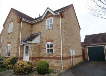 3 bed detached house to rent in Chestnut Close, Metheringham, Lincoln LN4