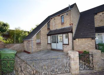 Thumbnail 3 bedroom end terrace house for sale in Wickford Place, Basildon, Essex
