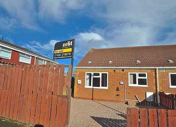 2 bed bungalow for sale in Astral Gardens, Hull, North Humberside HU7