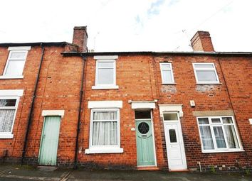 Thumbnail 2 bed terraced house for sale in Ashfields New Road, Newcastle, Newcastle-Under-Lyme