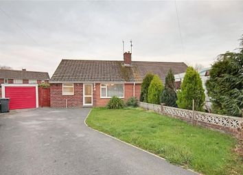 Thumbnail 2 bed semi-detached bungalow to rent in Princess Gardens, Hilperton Marsh, Trowbridge