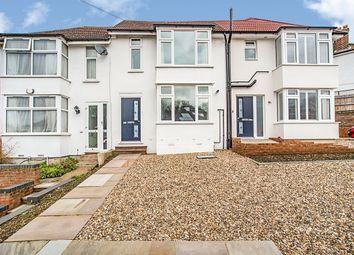 3 bed terraced house for sale in Lawn Lane, Cornerhall, Hemel Hempstead, Hertfordshire HP3