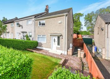 Thumbnail 2 bed terraced house for sale in Elm Drive, Johnstone