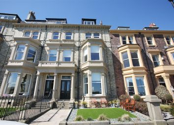 Thumbnail 2 bed flat for sale in Percy Gardens, Tynemouth, North Shields