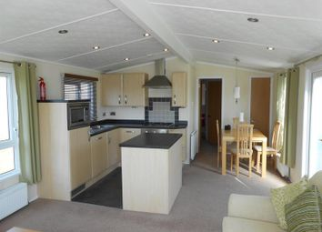 2 bed lodge for sale in Peebles EH45