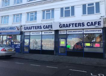 Retail premises to let in 376/378, London Road, Westcliff-On-Sea SS0