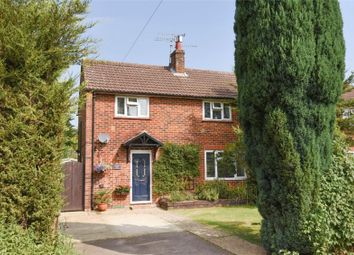 Thumbnail 3 bed semi-detached house to rent in Cricket Field Grove, Crowthorne