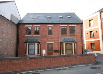 Thumbnail 2 bed property to rent in Shilton Road, Barwell, Leicester