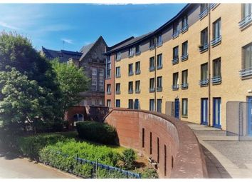 Thumbnail 3 bed flat for sale in Turnbull Street, Glasgow