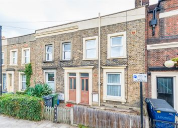 Thumbnail 3 bed terraced house for sale in Lyham Road, London