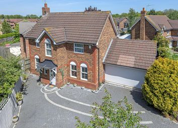 Thumbnail 4 bed detached house to rent in Delapre Drive, Banbury