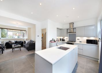 Thumbnail 3 bed terraced house for sale in Sevenoaks Road, Brockley