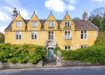 Castle Combe, Chippenham, Wiltshire SN14. 6 bed detached house for sale