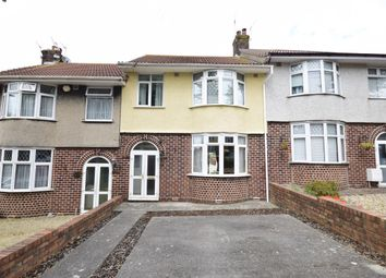 Thumbnail 3 bed property for sale in Gordon Avenue, Bristol