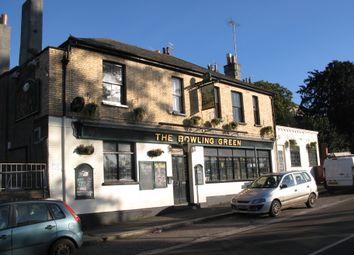 Thumbnail Pub/bar for sale in Blackboy Road, Exeter