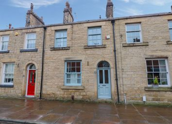 3 bed terraced house for sale in Park Row, Eagley Bank, Bolton BL1
