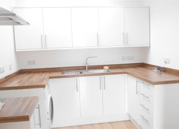 Thumbnail 1 bed flat to rent in Glovers House, Commercial Row, Chard