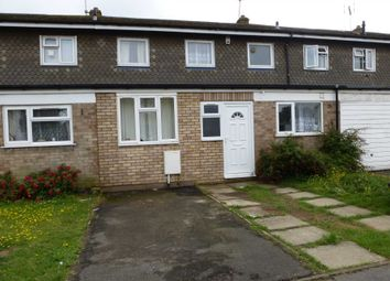 Thumbnail 4 bed detached house to rent in Rushbrook Road, Woodley, Reading