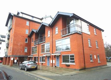Thumbnail 2 bed flat to rent in Rotary Way, Colchester, Essex