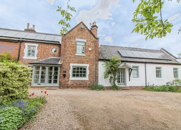 Thumbnail 3 bed detached house for sale in Station Road, Desford