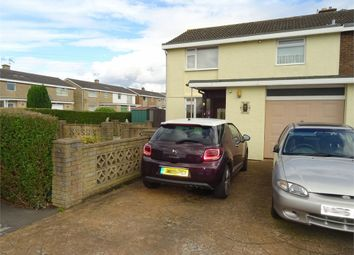 Thumbnail 3 bed semi-detached house for sale in Rosemeare Gardens, Bristol