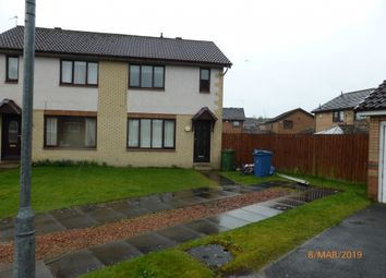 Thumbnail 3 bed semi-detached house to rent in Bellflower Place, Glasgow