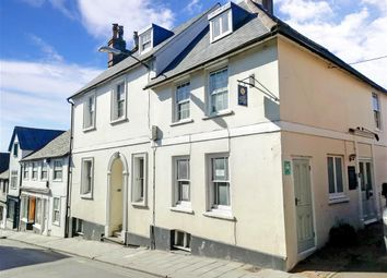 Station Street, Lewes, East Sussex BN7. 4 bed end terrace house for sale