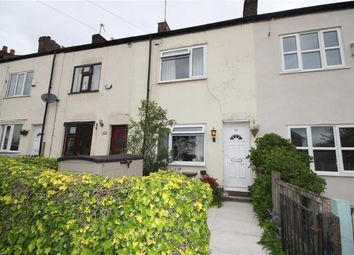 Thumbnail 2 bed terraced house for sale in Mill Street, Boothstown, Manchester