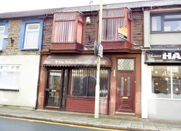 Thumbnail 3 bed terraced house for sale in Gelli Road, Pentre