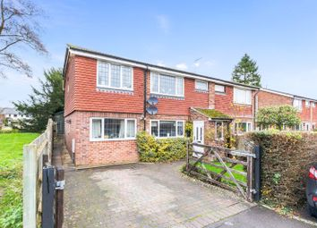 Thumbnail 5 bed semi-detached house for sale in Riverside, Forest Row