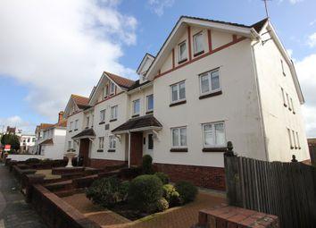 2 bed flat for sale in Eugene Road, Preston, Paignton TQ3
