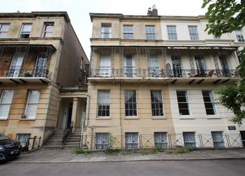 Thumbnail 1 bed flat to rent in Lansdown Place, Cheltenham, Glos