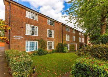 Jameson Court, St Albans, Hertfordshire AL1. 2 bed terraced house