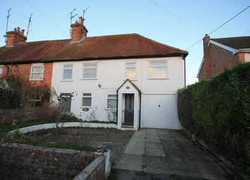Thumbnail 4 bed cottage for sale in Water Street, Hampstead Norreys, Thatcham