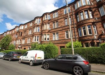 Thumbnail 2 bedroom flat to rent in Dundrennan Road, Glasgow