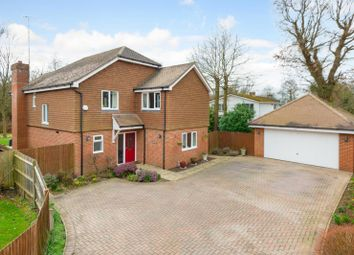 Dickley Lane, Lenham, Maidstone ME17. 4 bed detached house for sale