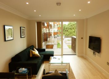 Thumbnail 1 bed flat for sale in Abbottsford Court, Lakeside Drive, Park Royal