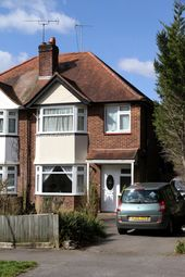 Thumbnail 3 bedroom semi-detached house to rent in Glenfield Avenue, Southampton